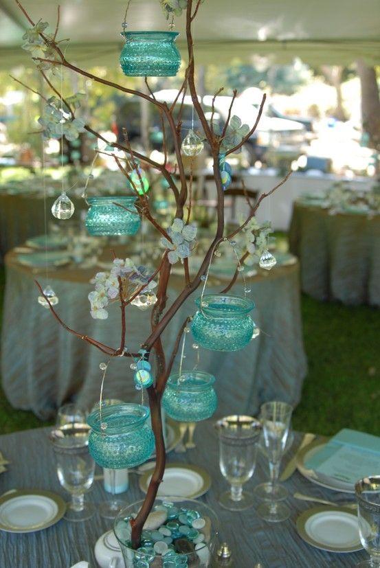 Decoration Table Mariage Arbre.5 éléments Indispensables Pour La Décoration Des Tables De