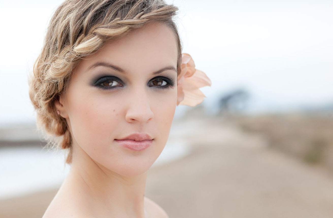 - Maquilleuse Professionnelle Mariage