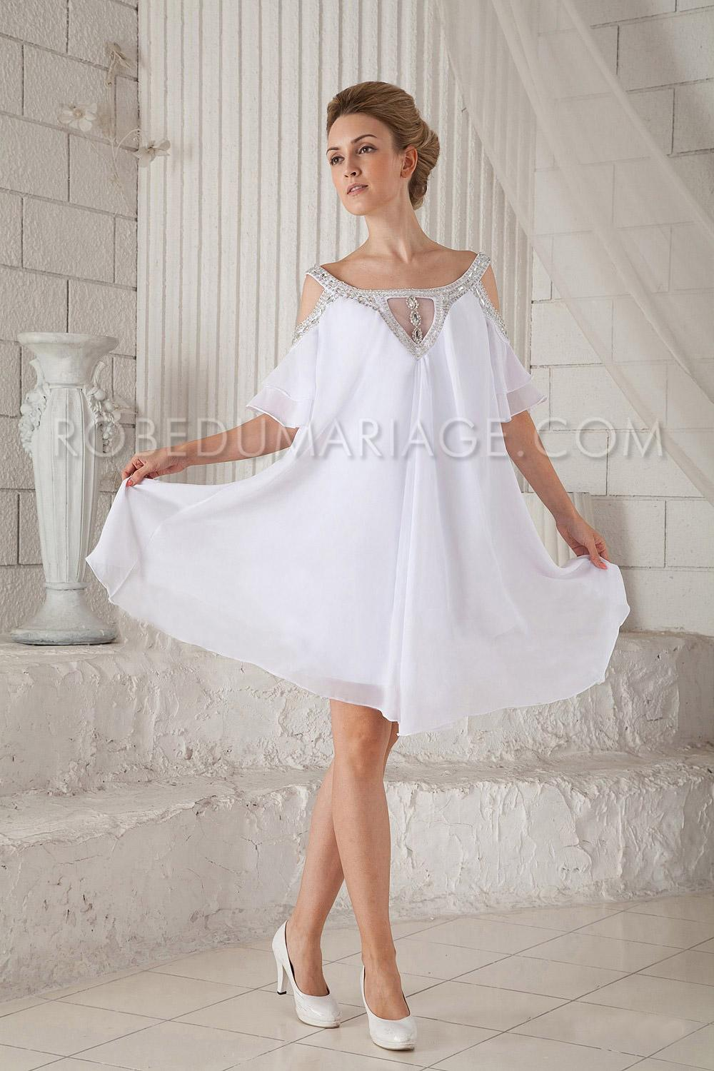 Robe soiree grande taille femme pas cher