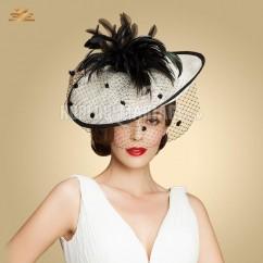 techniques modernes vente discount nouvelle version Chapeaux de cérémonie élégants, Chapeau bibi supérieur ...