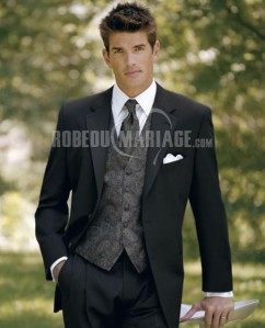Classique costume de marié pas cher costume en meilleure vente 2b5bcd8db5b