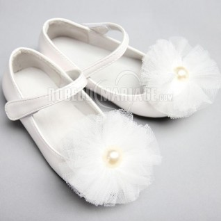 princesse fleurs chaussures de fille pour mariage satin robe208717. Black Bedroom Furniture Sets. Home Design Ideas