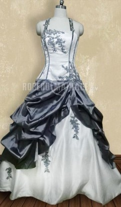robe de mari e couleur robe de mari e pas cher robe pour mariage. Black Bedroom Furniture Sets. Home Design Ideas