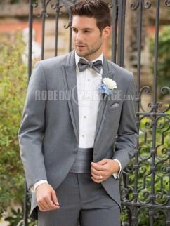 Classique costume de marié pas cher costume pour le mariage ou pour la  soirée 911293c9d70