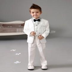 Broderie costume enfant pour mariage satin de bonne qualité 941614d988a