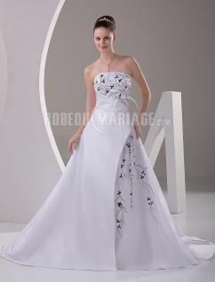robe de mariage en couleur pas cher