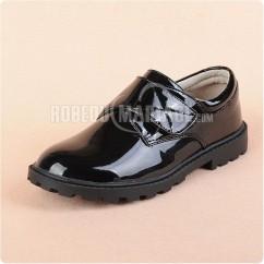 fcba817b5b44c Sans lacets chaussures de garçon pour mariage pas cher