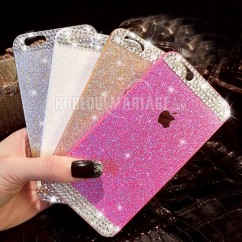 Applique etui de protection pour iPhone 6 Plus et iPhone 6