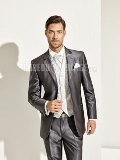 Costume de mariage homme grande taille pas cher - fermeleycaut.fr 9f6a3c19f64