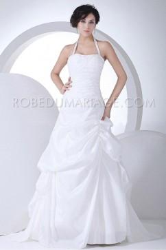 Robe de mariee taille forte quebec