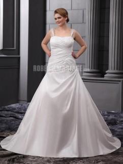 Robe de mariee grande taille 58