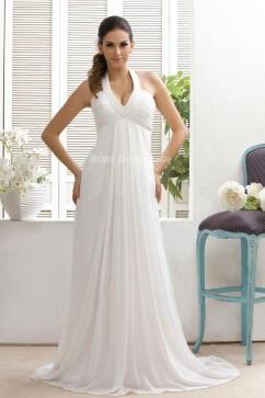 Robe de marie pour femme enceinte pas cher