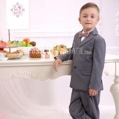 cérémonie enfant garçon