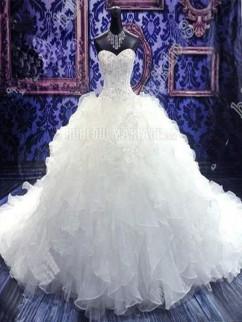 robe de mariée, robe de mariée 2017, robe de mariée pas cher ...