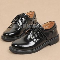 853baab32abe4 Lacets chaussures de mariage pour garçon pas cher