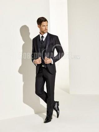 costume homme quatre pi ces ensemble pour mariage costume pas cher robe2011181. Black Bedroom Furniture Sets. Home Design Ideas