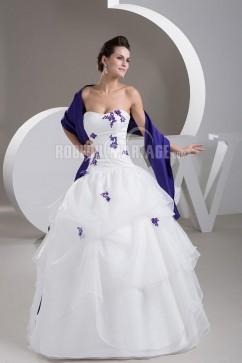 robe de mariée en couleur, robe de mariée 2017, robe de mariée à ...