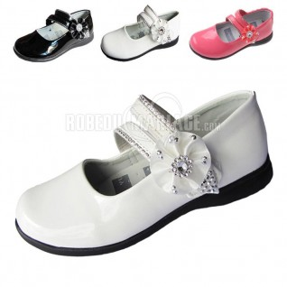 chaussures de fille pour mariage satin applique robe208716. Black Bedroom Furniture Sets. Home Design Ideas