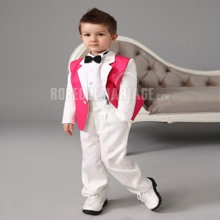 costume mariage enfant pas cher en tissu satin. Black Bedroom Furniture Sets. Home Design Ideas
