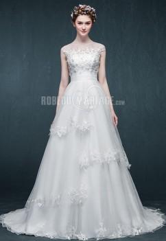 d15485ea2f1cd robe de mariée classique 2017 à prix imbattable, robe mariage en ...