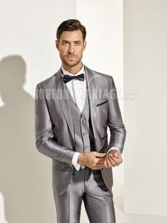 Costume homme pour mariage pas cher collection 2016 avec 4 pièces 9cbbe7e4d1d