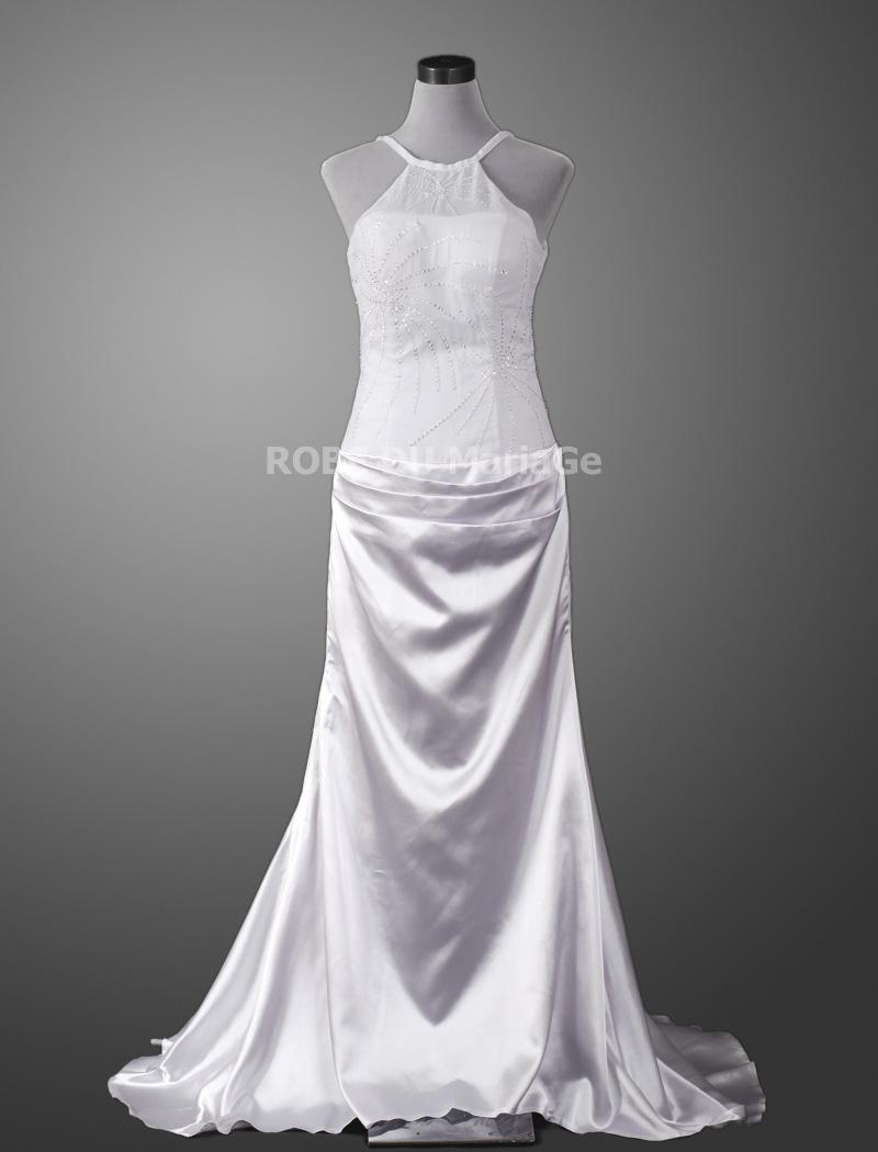 Robe de mariage > Robe de mariée moderne > Robe de mariée moderne ...