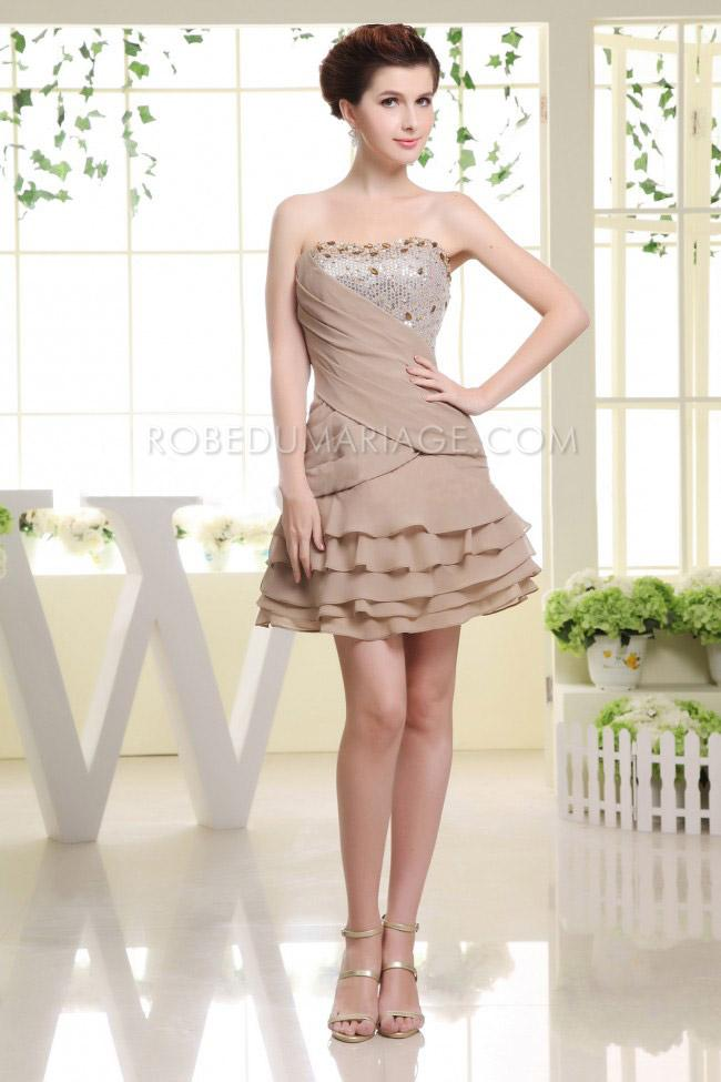 Robe cocktail taille 32