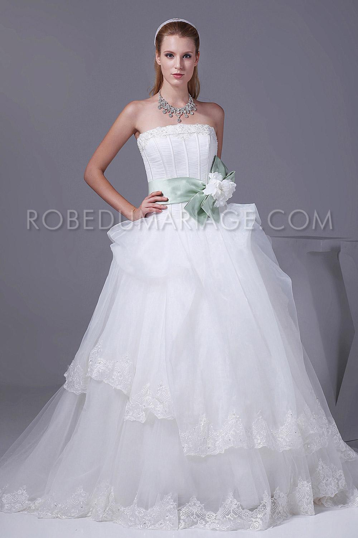 > Robe de mariage > Robe de mariée princesse > Princesse robe de ...
