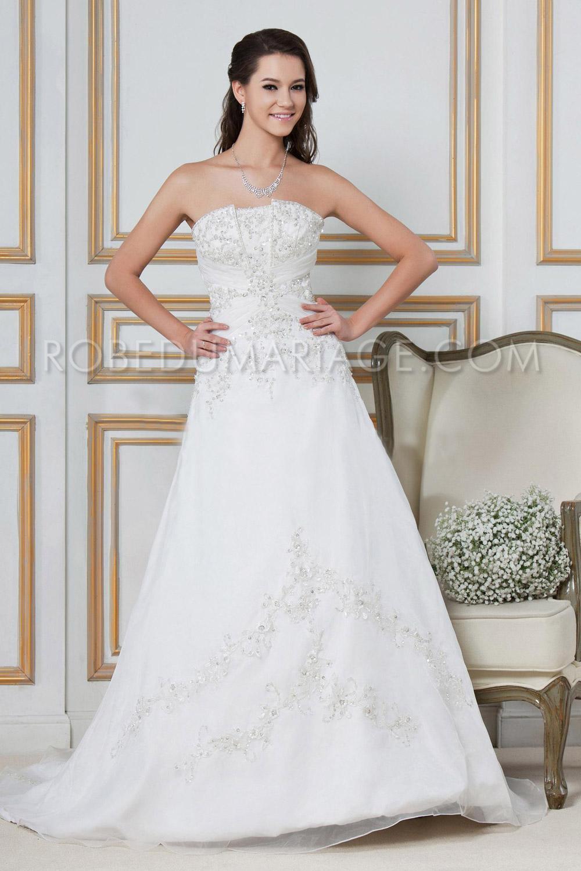 robe de mari e grande taille pas cher id es et d 39 inspiration sur le mariage. Black Bedroom Furniture Sets. Home Design Ideas