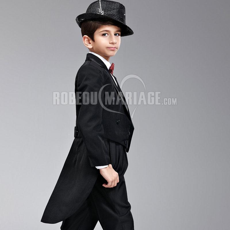 longue costume enfant pour mariage ou c r monie broderie robe208369. Black Bedroom Furniture Sets. Home Design Ideas