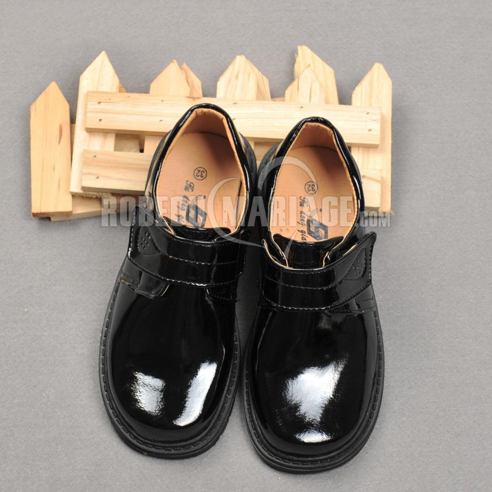 c16bc08e20f8d Chaussures garçon pour mariage ou cérémonie magnifique pas cher ...