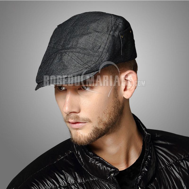 chapeau homme pas cher en laine chapeau d 39 hiver unicolor. Black Bedroom Furniture Sets. Home Design Ideas