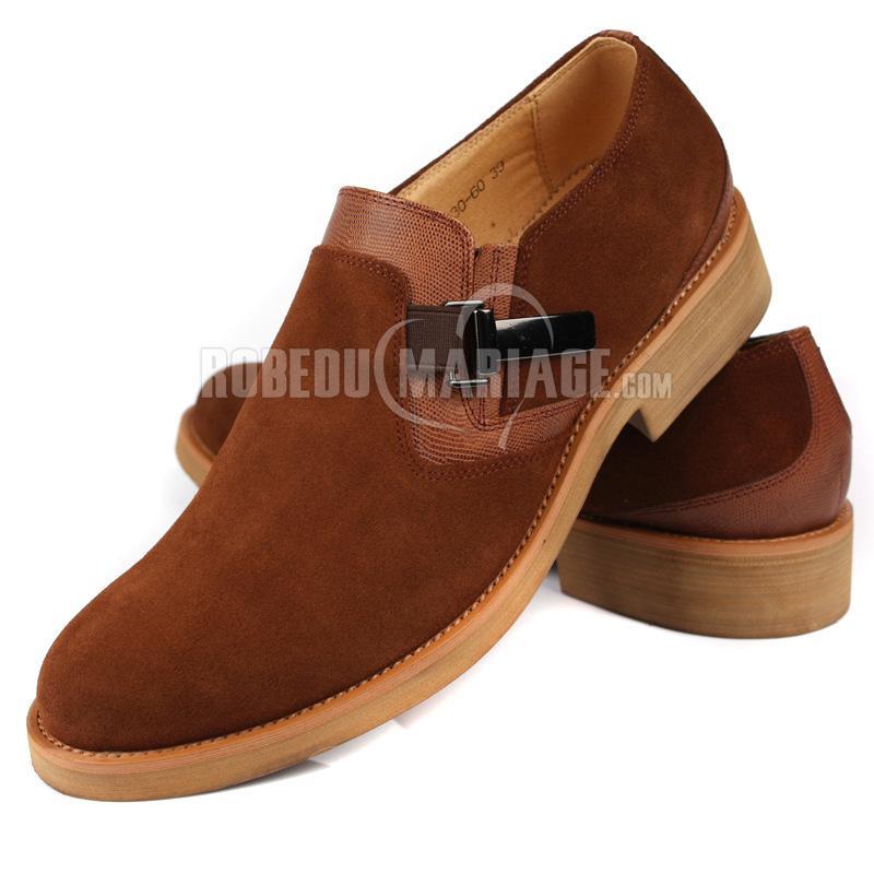 haute qualit chaussures homme en peau de vache chaussures. Black Bedroom Furniture Sets. Home Design Ideas