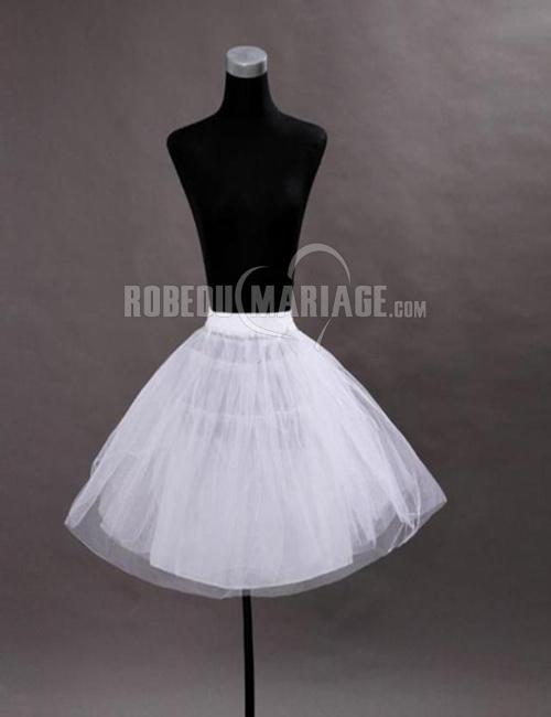 ... > Accessoires > Jupon de mariée > Jupon de mriée pour robe courte