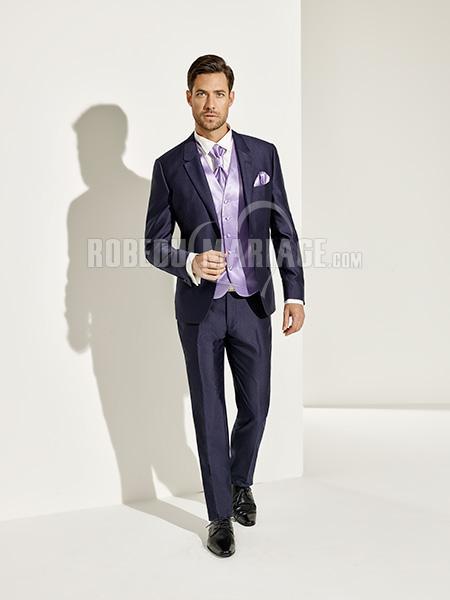 Costume homme cérémonie mariage pas cher sur mesure   ROBE2011180 ... 7919f035d67