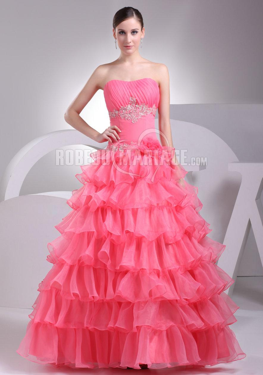 Robe marie froufrou