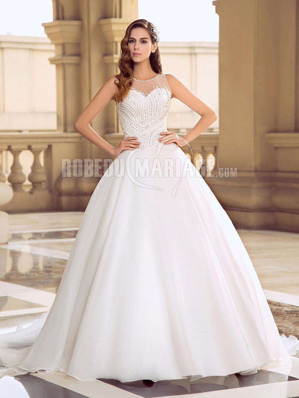 Accueil > Robe de mariage > Robe de mariée 2016 > Robe de mariée ...