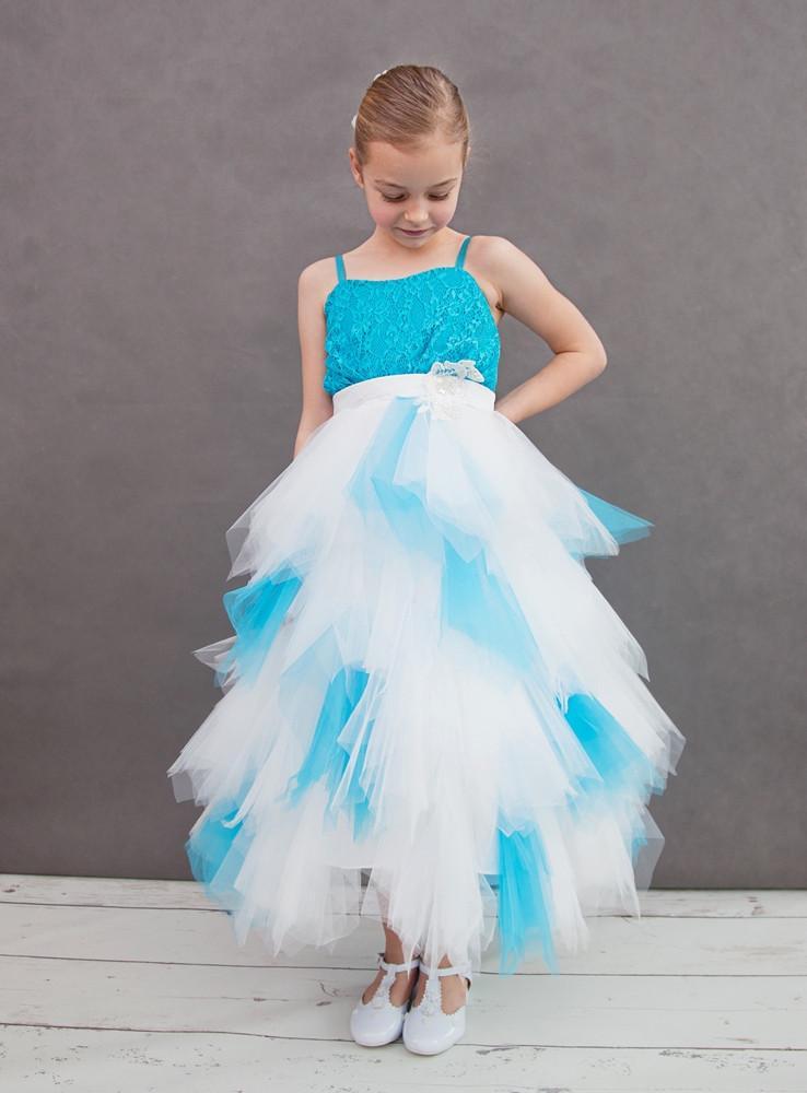 Photos r elles robe color e robe de demoiselle d 39 honneur for Robes de demoiselle d honneur aqua pour mariage sur la plage