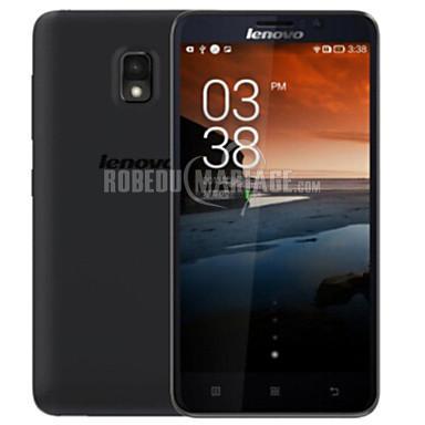 Lenovo A850 RAM 1GB ROM 4GB S Smartphone 3G Avec Ecran De 55 Pouces Batterie 2500mAh